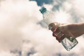 Efek minuman isotonik saat suhu panas ekstrem?