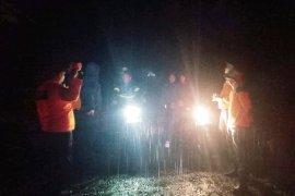 Sungai meluap, seorang pencari kayu di Tapteng hilang