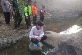 Kasus remaja tewas tenggelam di Sungai Trengalek ditangani polisi
