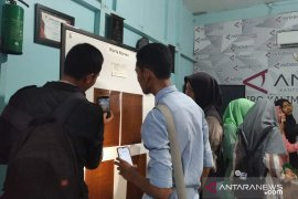 Melihat semangat perjuangan di koran kuno terbitan Borneo Barat