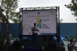 PLN UIW Aceh tergetkan 2019 seluruh desa di Aceh berlistrik