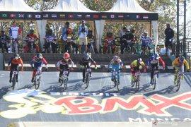 Banyuwangi BMX International Women Elite