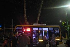 """""""Capsul bus""""  Koja Trans diperkenalkan pada Festival Angso Duo"""