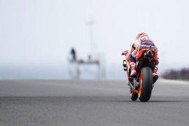 Hasil GP Australia, Rival-rival Marquez  tumbang