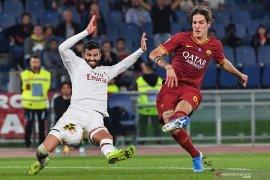 Roma bekap Milan 2-1