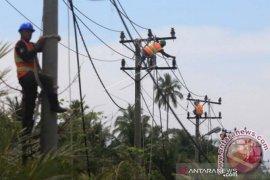 Kemendagri sebut 14 ribu desa belum menikmati listrik
