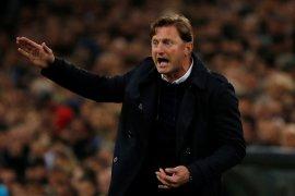 Southampton sumbang gaji untuk amal gara-gara  9-0