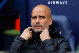 Guardiola sepakat  dengan Klopp soal jadwal tanding yang tak manusiawi