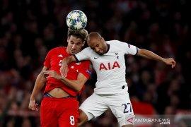 Javi Martinez dipastikan absen saat Bayern hadapi  VFL Bochum