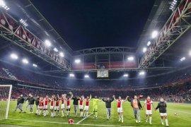 Hasil dan klasemen Liga Belanda, Ajax kuasai De Klassieker, kokohkan posisi puncak