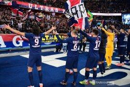 Hasil dan klasemen Liga Prancis, PSG kokoh usai menangi Le Classique