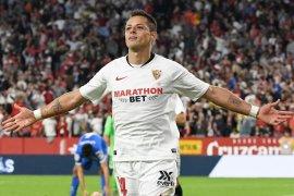 Liga Spanyol, Sevilla menang ketika Valencia tersungkur di markas Osasuna