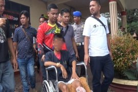 Pelaku pembunuh guru di Tebing Tinggi terancam hukuman seumur hidup