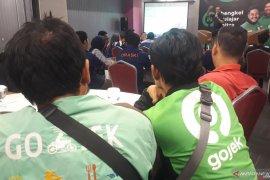 Gojek beri pelatihan kelas dunia bagi mitra dalam pelayanan prima untuk konsumen