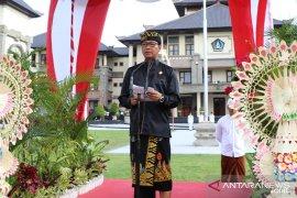 Pemuda Badung diminta tanamkan nilai persatuan dan semangat