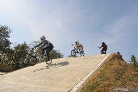 Banyuwangi BMX International Men Elite
