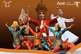 IKAMAT pamerkan sejarah dan budaya Aceh di Turki