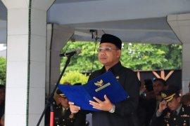 Wali kota Binjai : Bersatu kita maju