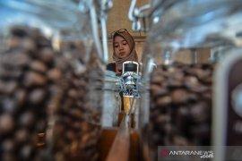 Festival Kopi Pangandaran Bank Indonesia