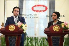 Menlu Maroko Nasser Bourita harapkan kemajuan hubungan bilateral dengan Indonesia