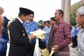 Bupati Bangka Tengah ajak para pemuda gelorakan semangat NKRI