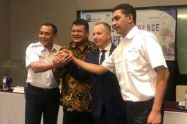 Evaluasi tingkat keselamatan bandara, Angkasa Pura I libatkan ACI