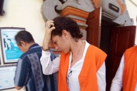 Guru yoga asal Spanyol divonis satu tahun karena kokain