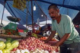 Pertumbuhan Ekonomi Paser Diperkirakan Naik 1,55 Persen