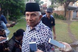 Amien Rais restui Prabowo jadi Menhan dengan syarat