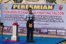 TNI AU borong dua Skadron F-16 Viper  2020-2024