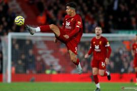 Klasemen Liga Inggris, Liverpool semakin mantap di puncak klasemen