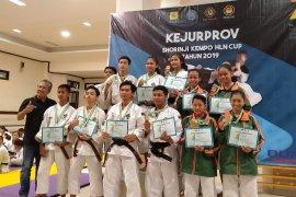 PLN dorong pengembangan kempo bagi generasi muda melalui Kejuaraan Shorinji Kempo