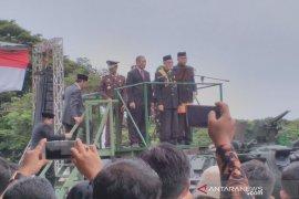 Peringatan sumpah pemuda di Aceh diwarnai deklarasi  damai