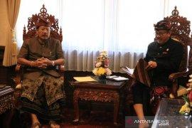Wagub Bali inginkan pertanian dapat sejajar industri pariwisata