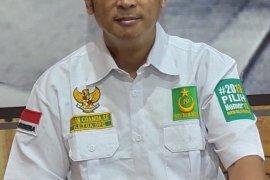 PBB dan PAN dorong Irna-Tanto lanjutkan pembangunan di Pandeglang