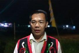 PDIP bungkam Bang SIS dikabarkan batal maju Pilkada Kapuas Hulu