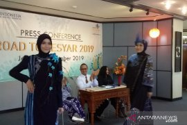 "Bank Indonesia Jember bidik pengembangan ekonomi fesyen batik di ""Fesyar 2019"""