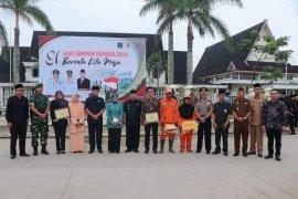 Bupati Tanjabbar: Persatuan pemuda Indonesia merupakan keharusan
