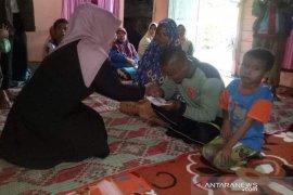 Bocah derita jantung bocor di Aceh Tengah butuh uluran tangan