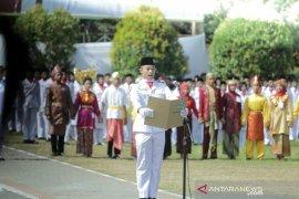 Bupati Thoriq minta pemuda Lumajang mampu berkompetisi dan mandiri untuk kemajuan bangsa