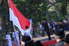 Wali Kota Madiun ajak pemuda bijak sikapi kemajuan teknologi