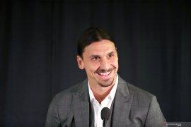 Zlatan Ibrahimovic mungkin kembali  ke Spanyol