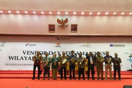 Plt Gubernur Aceh minta perusahaan migas libatkan perusahaan lokal