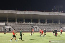 Peri Sandria minta Timnas nikmati SEA Games 2019