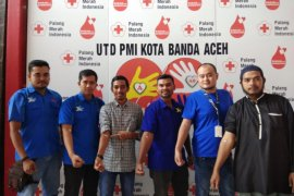XL Axiata selenggarakan donor darah  serentak
