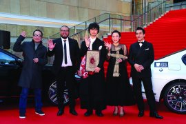 Joko Anwar: Film Indonesia makin banyak partisipasi di festival bergengsi