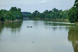 Dinas LHK sebut kualitas Air Sungai Ogan masih layak konsumsi