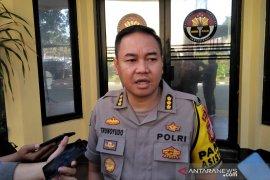 Penyerangan antar dua SLTA di Bandung dipicu liga sepak bola