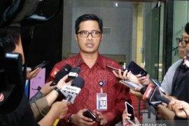 Pengembangan kasus Dzulmi Eldin, KPK panggil Sekda Kota  Medan