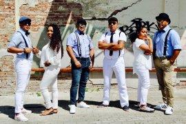Remmen Los Band dari  Belanda siap meriahkan Visit Ambon 2020